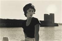 untitled film still #24 by cindy sherman