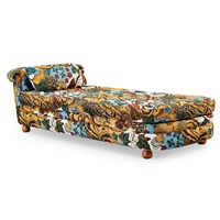 couch (model nr 775 by josef frank