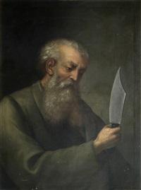 san bartolomé by augusto manuel de quesada