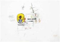 pree by jean-michel basquiat