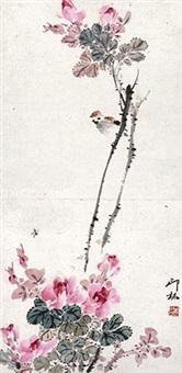 花鸟 by xiao lang