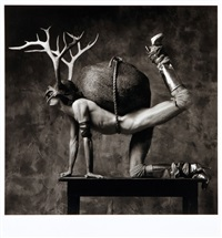 chessmen xxiv by erwin olaf
