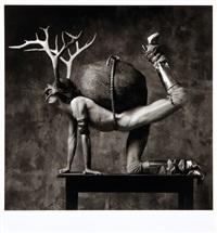 chessmen xxiv by erwin olaf