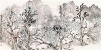 桂山春晓 by xu jiayu