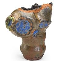unusual sculpture by rudy autio