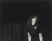 untitled film still #31 by cindy sherman