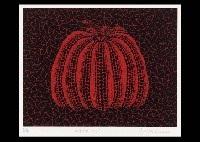 pumpkinry by yayoi kusama
