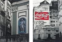 hotel victoria (13 works) by eduardo g. kaibide