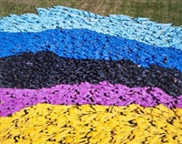 big chill festival by spencer tunick