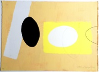 orange and lemon playing games by wilhelmina barns-graham