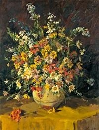 virágok by ferenc gaal