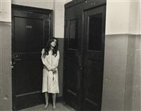 untitled film still #28 by cindy sherman