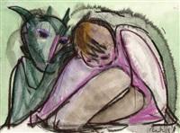 grüner teufel by thomas merkel