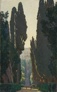 villa d'este by leroux
