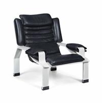 lem lounge chair by joe colombo