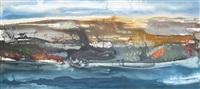 cutbank series by kelly krueger