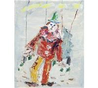 marionette by taisto ahtola