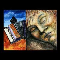 accordian by sol aquino
