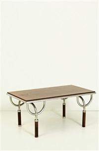 tavolino (della serie trilogia) by aimore isola, guido drocco, luciano re and roberto gabetti