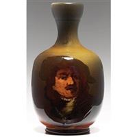 vase by j. d. wareham