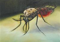 mosquito in my soul by dan attoe