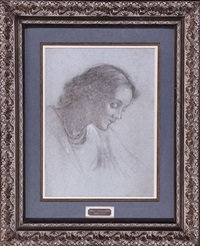 portrait of helen mccarthy by elliot daingerfield