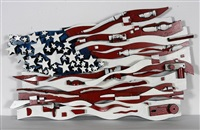 american flag by ab the flagman ivens