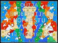 ouija board by dorothy iannone