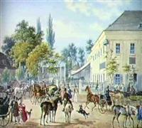 das dommayer-kasino... by tobias dyonis raulino
