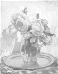 bouquet de fleurs by marie marguerite reol