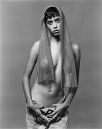 josie by bettina rheims