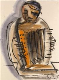 tango by thomas merkel