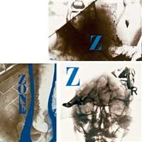 3 fotoarbeiten by marc adrian