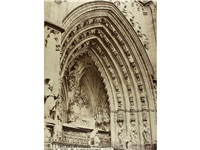 la catedral de toledo (set of 20) by juan laurent