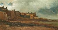 rivages by louis artan de saint-martin