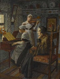 hausmusik by walter firle