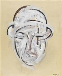 retrato de magritte
