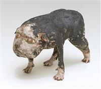 petit chien by jose vermeersch