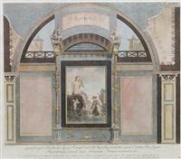 venere e amorini by angelo campanella