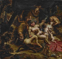 bacchanal by anonymous-flemish (17)