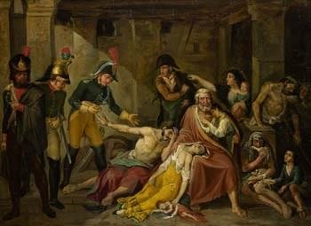 el hambre de madrid by josé (inglada) aparicio