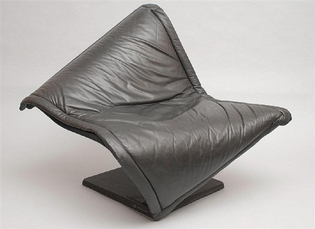 Affordable Moderner Sessel Flying Carpet By Simon Desanta With Moderner. Moderne  Wohnzimmer ...