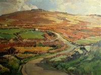 road to st. ives by leonard richmond