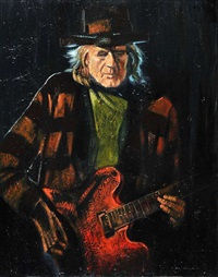 henry mccullough (the legends series) by con campbell