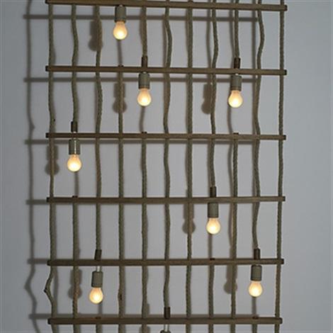 Rope Lamp By Temde Leuchten