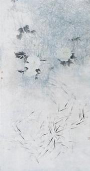 江鱼自乐 by jiang jianqing
