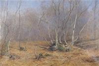 nature's modest mantle by john bates noel