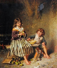helping mother by edwin thomas roberts