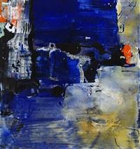 abstrakt komposition by endre nemes