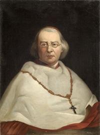 cardenal wiseman by augusto manuel de quesada